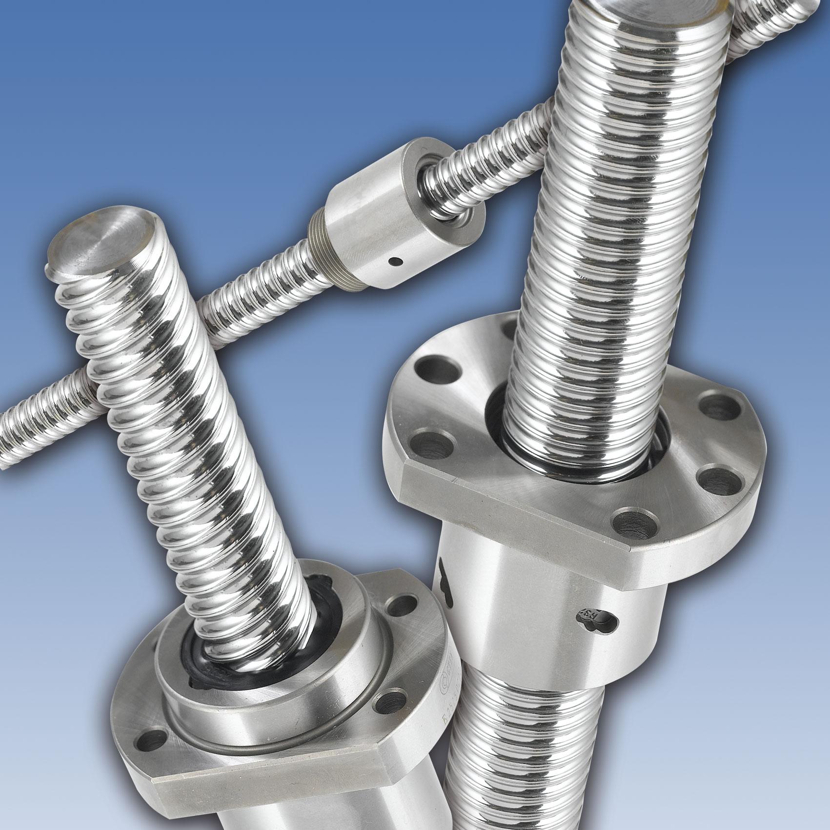 Ball-screw