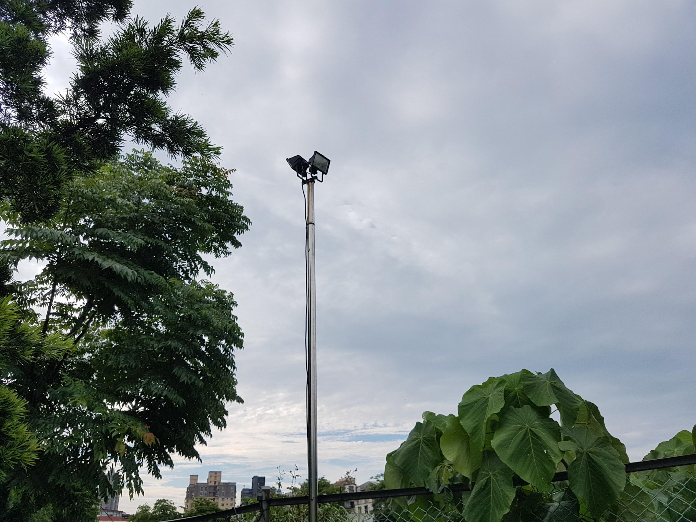 1080806裕隆-新店綠湖公園探照燈_190807_0017
