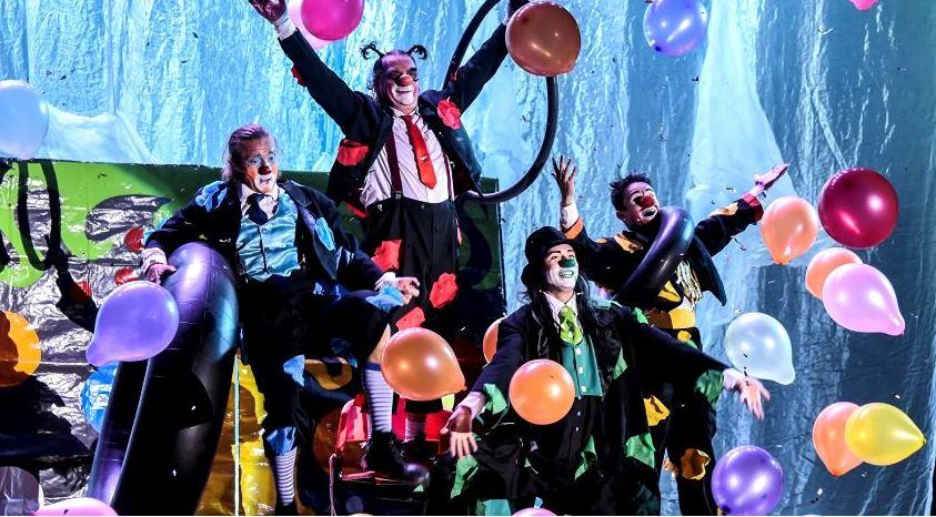 MimiRichi劇團《塑料變變變》宣傳圖檔8
