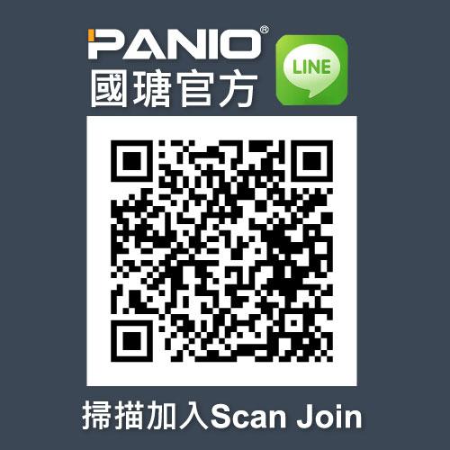 PANIO-LINE@Code