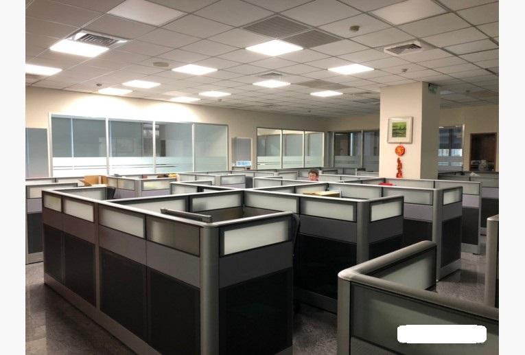 A級辦公室87519898隔間裝潢OA-1