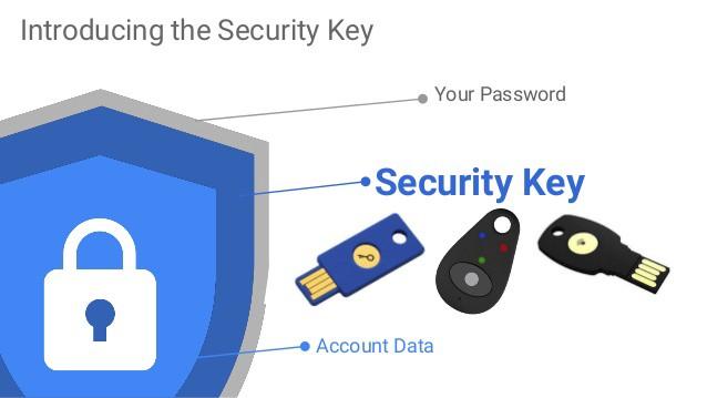 Android 獲得 FIDO 2 認證:何謂 FIDO 無密碼化時代?