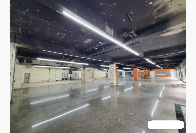 廠房挑高4.5米低公設進出卸貨碼頭貨方便-4