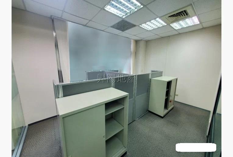 隔間裝潢OA辦公家具馬上入住低公設比-4