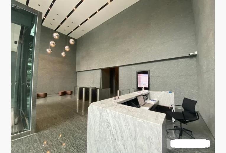 南港軟體園區站出口旁全新鋼骨A級豪景商-9