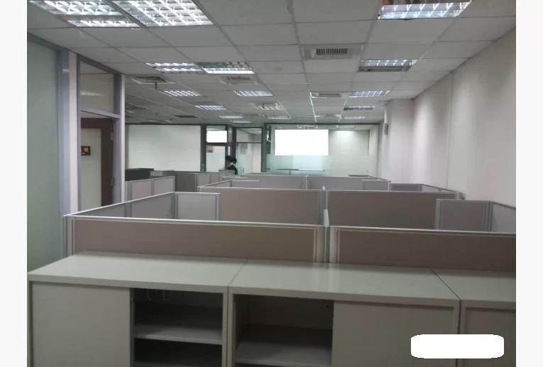 隔間裝潢OA辦公家具馬上入住低公設比-1