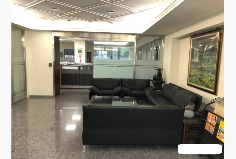 A級辦公室87519898隔間裝潢OA-2