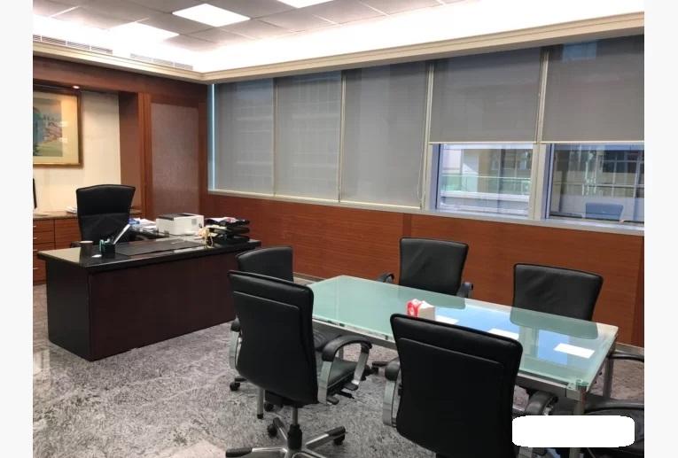 A級辦公室87519898隔間裝潢OA-5