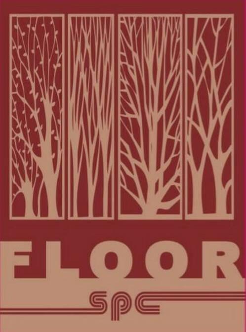 spc石塑木地板