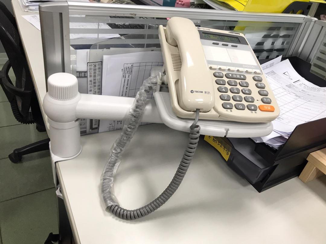 室內電話架,