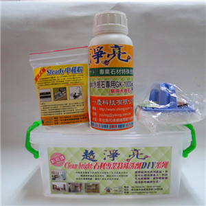GK-1000水抿石專用洗劑